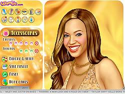 Beyonce game