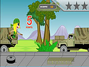 Emergency Soldiers game