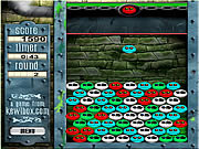 Shrunken Heads game