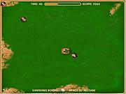 Battlefields game