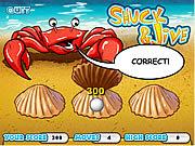 Shuck & Jive game