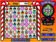 Play Santa balls Game