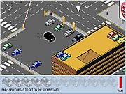 Car Seek game