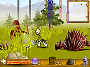 juego The Lost Sword