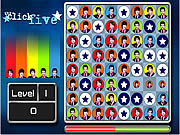 The Click Five Super Switch game