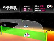 T-Zero Turbo X game