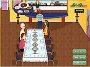 Guest Feast لعبة