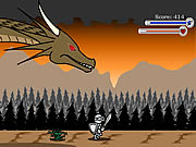 Dragon Runner game