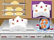 Fruit Frosting لعبة