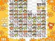 Kumakeshi game