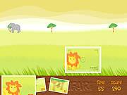 Coconut Safari game
