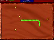 เล่นเกมฟรี Radioactive Snakes