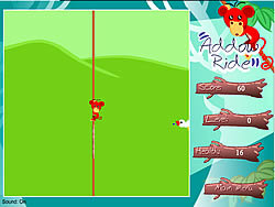 Addow Ride game