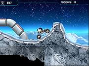 Moon Buggy game