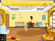 Super Baby Sitter game