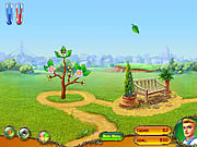 Play Money tree Game