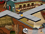 Daffy's Studio Adventure game