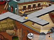 Daffy's Studio Adventure game