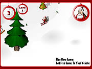 juego Go Santa