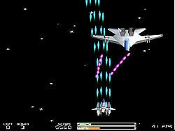 Danmaku Legend 2 game