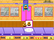 Food Machine game