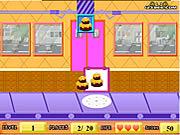 Food Machine لعبة