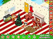 My Xmas Room game