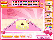 juego My Little Bakery