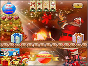 Santa's Lab game