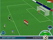 Play Baggio magic kicks Game