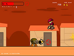 Alias 3 game