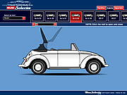 Bug Selecta game