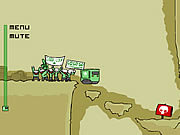 Supertank game