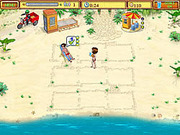 Beach Party Craze game