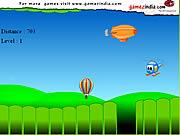 Copter Escape game