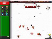 Christmas Crusade game