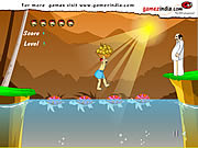 Play Paappy in delivery boy Game