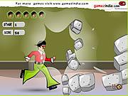 Last Action Hero game