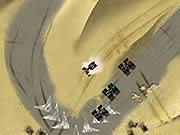 Drome Duel Desert Zone game