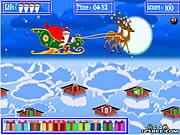 Santa Gift game