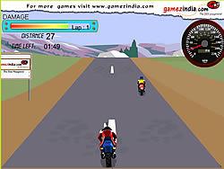 Highway Dash game