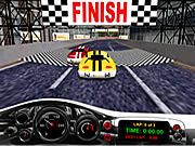 Play Underdog 3d racer game Game