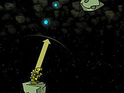 Mission to Jupiter game