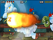Play Magic jet 2 Game