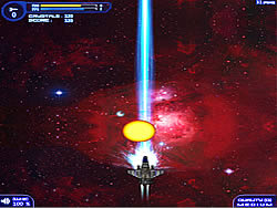 Jetfighter game