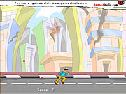Play Stone falls Game