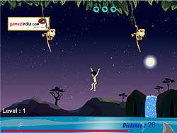 Jungle Transport game