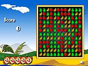 Jungle Fruits game