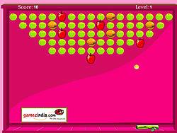 Fruitanoid game