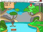 Bunny Bounce game